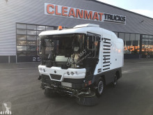 Ravo road sweeper 530 CD