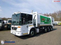 Mercedes Econic 3233 used waste collection truck