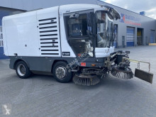 Camion balayeuse Ravo 540 STH, EURO 5, Emergency Road Clean system, Water recycling system