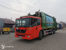 Vůz na domovní odpad Mercedes Econic 2633
