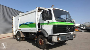 Mercedes 1824 used waste collection truck