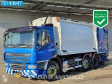 آلة لصيانة الطرق DAF CF 75.250 شاحنة قلابة للنفايات المنزلية مستعمل