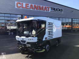 Ravo 540 used road sweeper