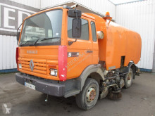 Renault Midliner S 150 used road sweeper