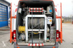 Mercedes Sprinter Sprinter 416 CDI Kanal HD-Spüler Hochdruck Speck used sewer cleaner truck