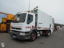 Camion benne à ordures ménagères Renault Premium 260