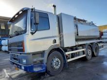 Camion hydrocureur DAF 85 ATI 330