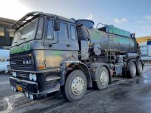آلة لصيانة الطرق شاحنة ضخّ مائي DAF FAD2305DHU565