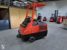 Hako veegmachine elektrische zeer goed barredora-limpiadora usada