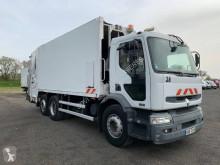 Renault Premium 320 DCI camion benne à ordures ménagères occasion