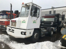 Terberg low bed tractor unit YT YARD