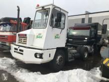 Tracteur surbaissé Terberg YT YARD