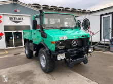 Unimog special vehicles road network trucks U1200