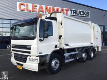 DAF CF 250 camion raccolta rifiuti usato