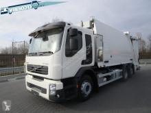 Maquinaria vial Volvo FE/Diesel camión volquete para residuos domésticos usado