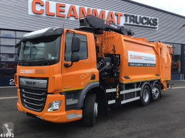 DAF CF 340 new waste collection truck