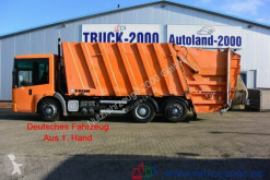 Mercedes Econic 2628 Faun Variopress 522 TüV bis 06/21 used waste collection truck