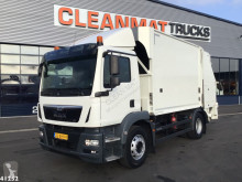 MAN TGM used waste collection truck