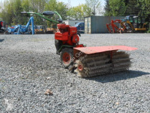 Maquinaria vial camión barredora Agria Kehrmaschine