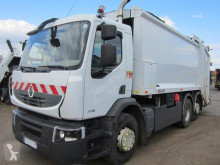 Renault Premium 340.26 DXI used waste collection truck