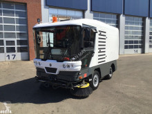 Ravo 530 used road sweeper