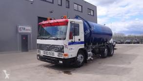 Volvo FL10 каналопочистващ камион втора употреба