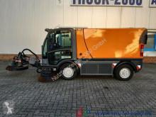 Maquinaria vial Schmidt Boschung S3 Sweeper 3 Bürsten -2,70 m Kehrbreite camión barredora usado