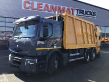 Renault waste collection truck Premium 320