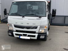 Camion Fuso benne neuf
