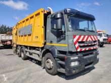 Iveco Stralis 310 tweedehands vuilniswagen