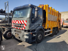 Iveco Stralis 310 used waste collection truck