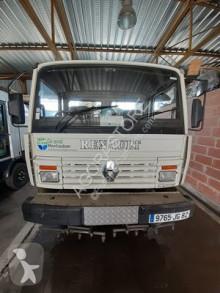 Camion laveuse Renault S120