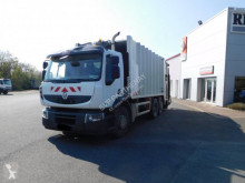 Renault Premium 340.26 used waste collection truck