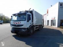 Renault Premium 340.26 camion benne à ordures ménagères occasion