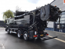 MAN sewer cleaner truck 26.403