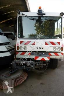 Camion balayeuse Dulevo 5000 Evolution