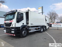 Vuilniswagen Iveco AD260SY/330 German - Zoeller - Faun - - TOP CONDITION! - 20 Units