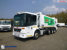 Mercedes waste collection truck Econic 3233