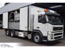 آلة لصيانة الطرق شاحنة ضخّ مائي Volvo FM 300