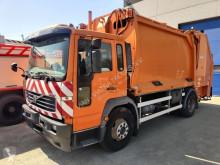 Camião basculante para recolha de lixo Volvo FL6
