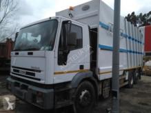 Camion benne à ordures ménagères Iveco 260E31Y/PS
