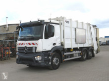 Mercedes Müllfahrzeug Antos 2536 L 6x2 Müllwagen