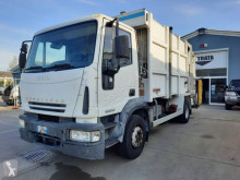 Iveco Eurocargo 150 E 24 used waste collection truck