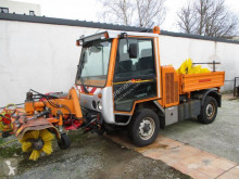 Reform used road sweeper