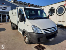 Iveco Daily 35C15 used waste collection truck