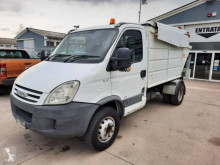 Iveco waste collection truck Daily 65C18