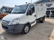 Iveco waste collection truck Daily 35C15