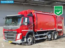 Camion benne à ordures ménagères Volvo FM 330