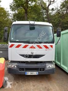 Camion benne à ordures ménagères Renault Midlum