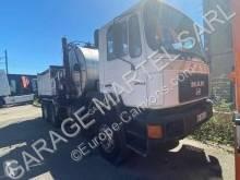 Camion balayeuse MAN 33.332